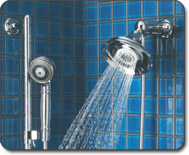 Essential Performance Showering Package