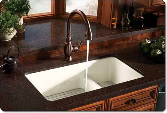 Kohler K 690 Vs Vinnata Kitchen Sink Faucet Vibrant