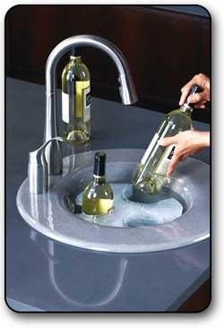 Kohler K 649 Vs Simplice Pull Down Secondary Sink Faucet