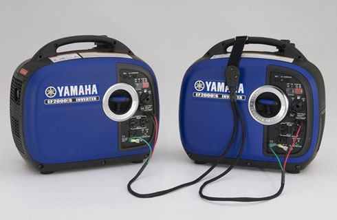 Best portable generator reviews yamaha ef2000is 2 000 for Yamaha 2000 generator review