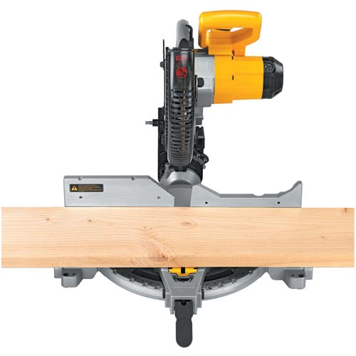 Cut lumber 2 to 8 inches at precise angles up to 45 degrees view