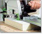 c26 B000LZ31PU 3 Festool TS 75 EQ Plunge Cut Circular Saw with 75 Inch Track