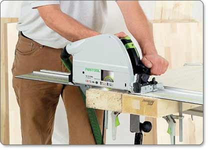 c26 B000LZ31PU 7 Festool TS 75 EQ Plunge Cut Circular Saw with 75 Inch Track
