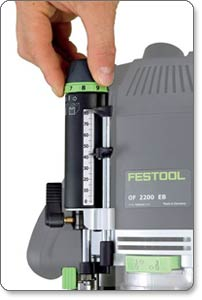 Festool OF 2200 EB Router