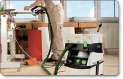 Festool CT MINI Dust Extractor