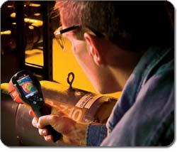 Extech i5 Compact IR Camera