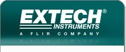 Extech Logo