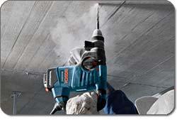 Bosch RH328VC 1-1/8-Inch SDS Rotary Hammer