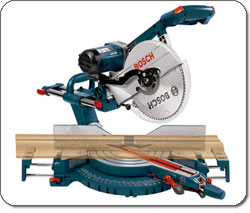 Bosch 5312 12-Inch Dual-Bevel Slide Miter Saw