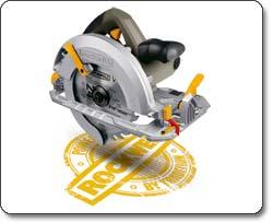 Rockwell 7-1/4-Inch Circular Saw with Electric Brake