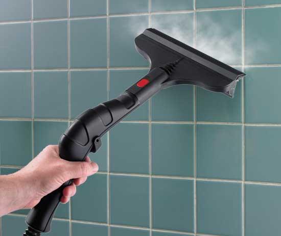 Wagner 915 spraytech steamer cleaner wallpaper remover on for Steam clean garage floor