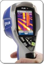 FLIR i7 Compact IR Camer