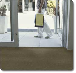 Welcome Carpet Tiles by Shaw Contract Group