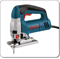 Bosch 1590EVSL Top Handle Jig Saw
