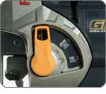 GMC 6 Amp Pendulum Action Jigsaw
