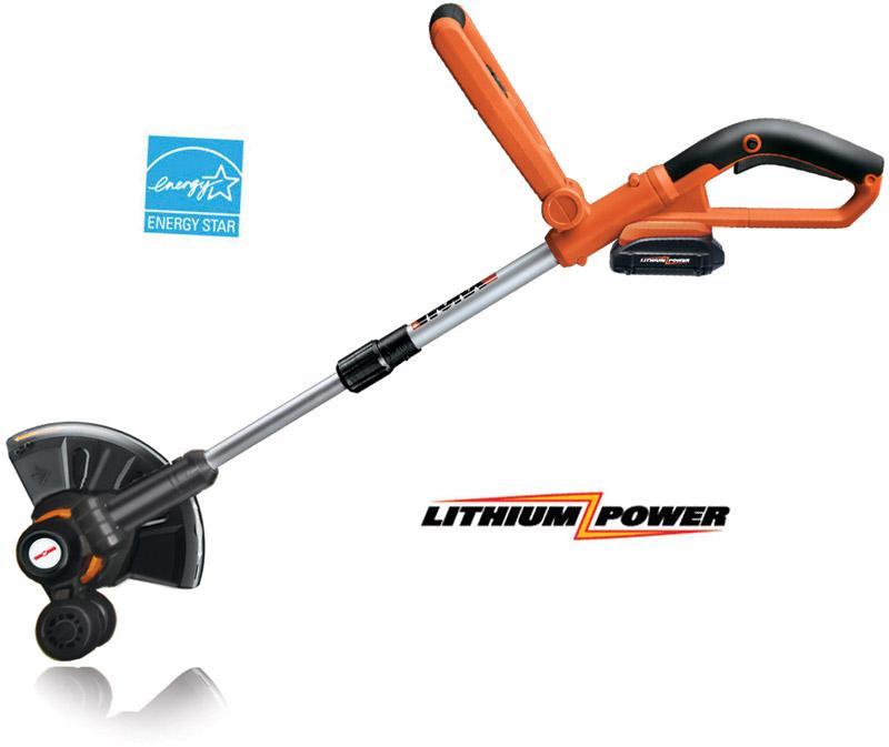 Amazon.com : WORX GT WG151.5 18-Volt Lithium Ion Cordless Electric