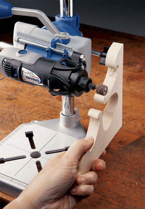 WorkStation By Dremel An Unbiased Review Rotary Tool - YouTube