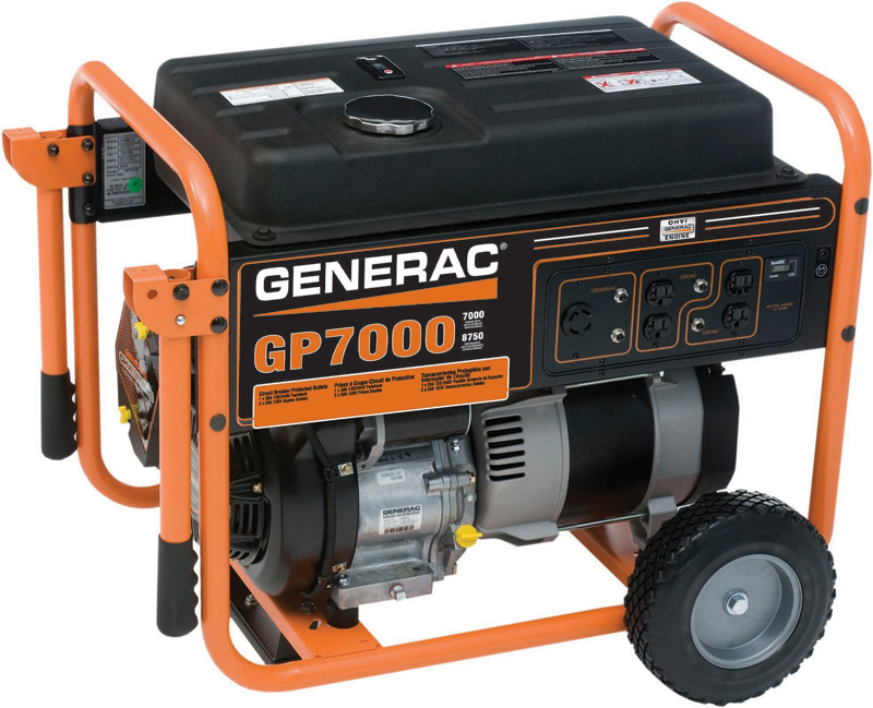 Generac ohv engines generac free engine image for user for Who makes generac motors