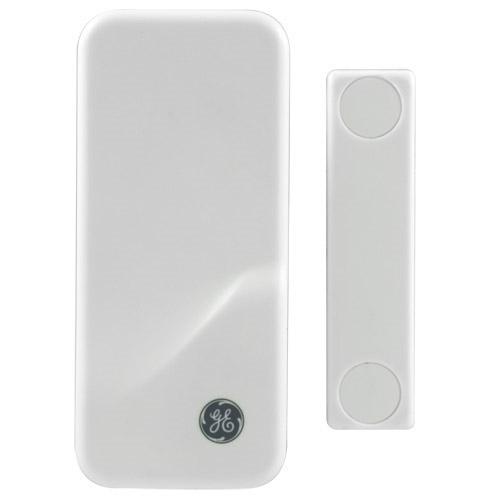 wireless alarm system ge wireless alarm system window door sensor. Black Bedroom Furniture Sets. Home Design Ideas