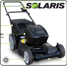 Solaris SP21HB Features