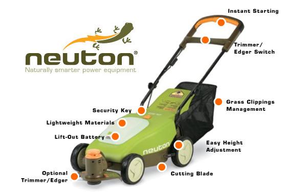 Amazon Com Neuton Ce 5 3 14 Inch 24 Volt Cordless
