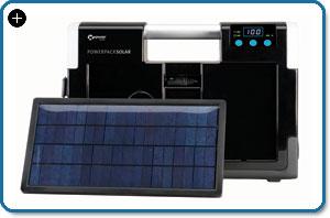Xantrex powerpack solar