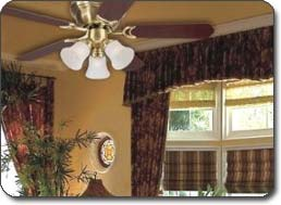 42-inch Contempra Trio Ceiling Fan