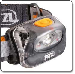 Petzl Tikka Plus2 Headlamp