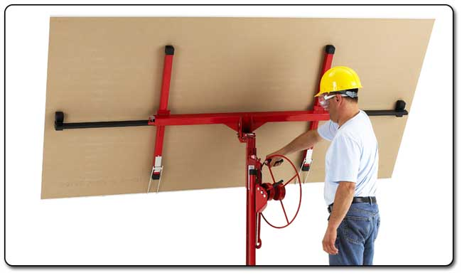 Lazy Lifter Professional 11 Foot Drywall Lift