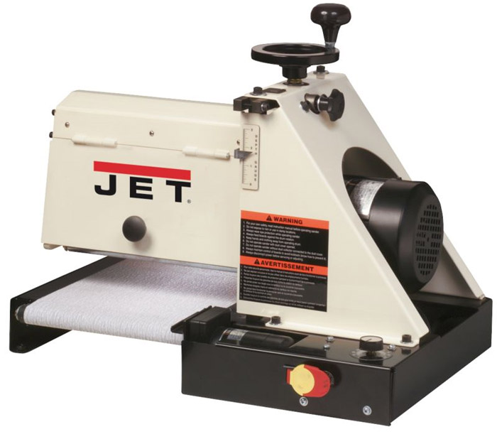 Amazon.com: JET 628900 Mini 10-Inch 1-Horsepower Benchtop ...