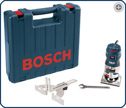 bosch B000ANQHTA 1 sm Bosch PR20EVSK Colt Palm Grip 5.6 Amp 1 Horsepower Fixed Base Variable Speed Router with Edge Guide