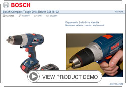bosch B001GIPG1I demo Bosch or Milwaukee Circular Saw?