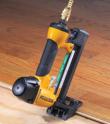 Bostitch sx150 bhf 2 18 gauge hardwood flooring stapler for 18 gauge hardwood floor nailer