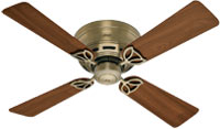 Low Profile III 42-inch Ceiling Fan
