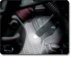 Streamlight Stylus Penlight