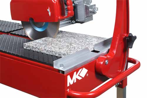 Mk Diamond 159414 Mk 212 4 Wet Cutting Tile And Stone Saw