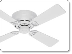 Hunter Low Profile III 42-Inch Ceiling Fan