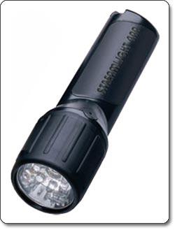 Streamlight 4AA ProPolymer LED Flashlight