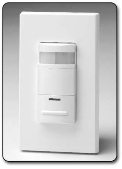 ODS10-ID Decora Wall Switch Occupancy Sensor
