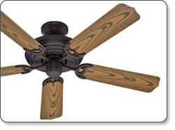 Hunter Sea Air Ceiling Fan
