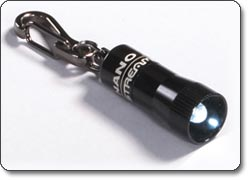Streamlight Nanolight Keychain Flashlight