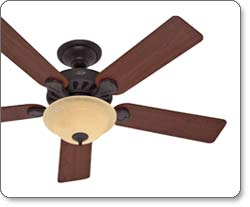 Hunter Five-Minute Ceiling Fan