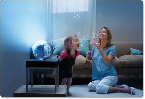 Philips Lighting LivingColors Generation 2 LED Lamp