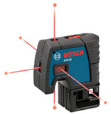 c26 BOSCH B001U89QE2 thumb Bosch DLR130K Digital Distance Measurer Kit