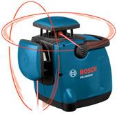 bosch distance measurer dlr130 manual