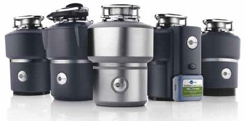 c26 INSINK B002TLSQO0 1 sm InSinkErator Badger 1,  1/3 HP Household Food Waste Disposer