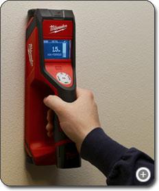 Milwaukee 2290 21 12 Volt Sub Scanner Detection Tool Kit