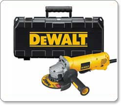 DEWALT, D28402K4-1/2-Inch Small Angle Grinder