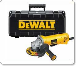 DEWALT, D28402K4-1/2-Inch Small Angle Grinder