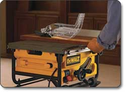 c26 B000HXT2N6 1 s Cheap DEWALT DW745  10 Inch Compact Job Site Table Saw with 16 Inch Max Rip Capacity